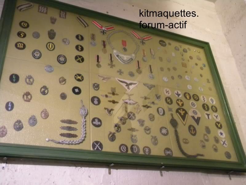 bunker - visite du musée du grand bunker à Ouistreham Ouistreham090