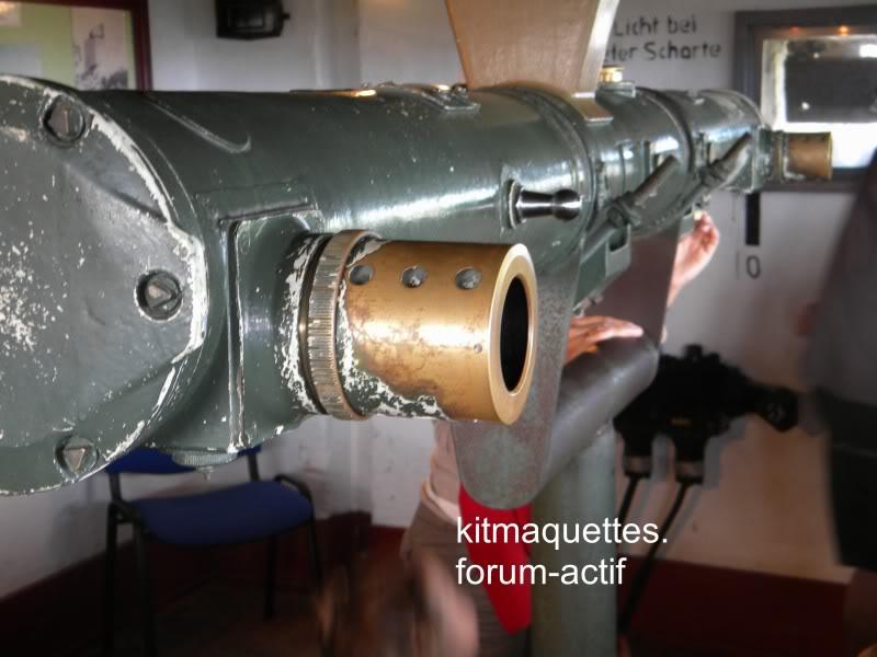 bunker - visite du musée du grand bunker à Ouistreham Ouistreham121