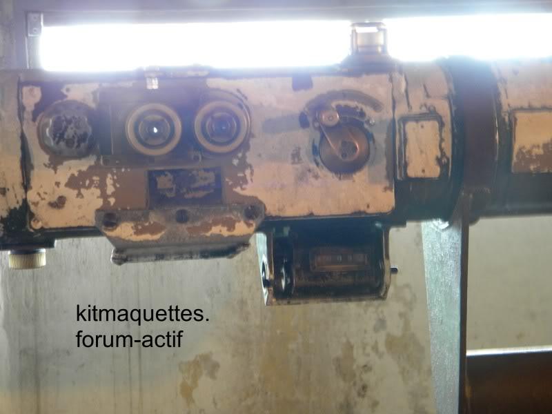 bunker - visite du musée du grand bunker à Ouistreham Ouistreham128