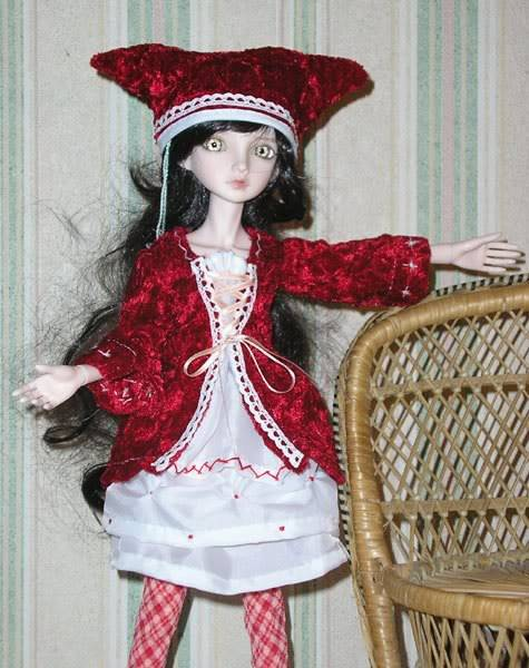 [Atelier des Fays] 5/10 : ensemble d'hiver pour Bella (tiny) Robe-noel-fini01