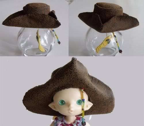 [Atelier des Fays] 5/10 : ensemble d'hiver pour Bella (tiny) - Page 4 Chapeau-pkf