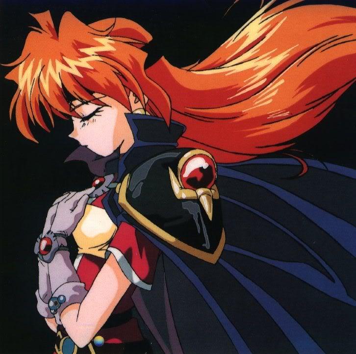 ¿A que personaje de anime/manga os gustaría pareceros? Reena