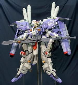 Pro Gundam 1-35Ex-SGundam