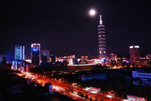 Nightscape (Taiwan) DSC_0683