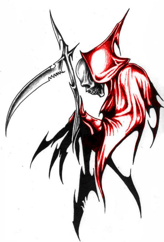 The Reapers ReaperLogo-1