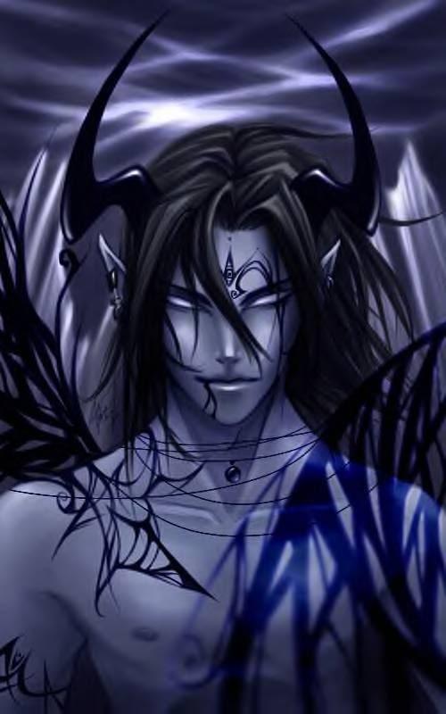 Consuming Darkness (Kouta, M) ShidanDarkDemonForm