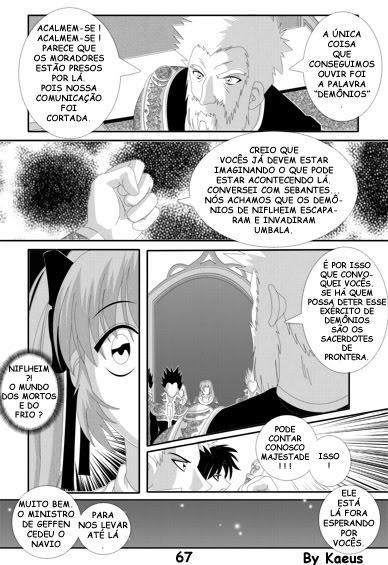 [RagnaTales] O Meio-Dragão 67