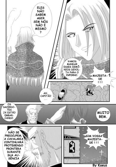 [RagnaTales] O Meio-Dragão 74
