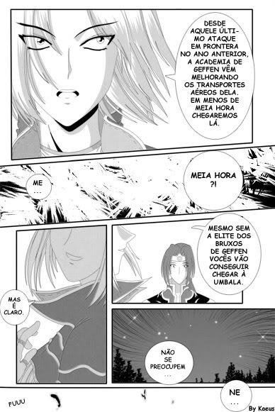 [RagnaTales] O Meio-Dragão 78