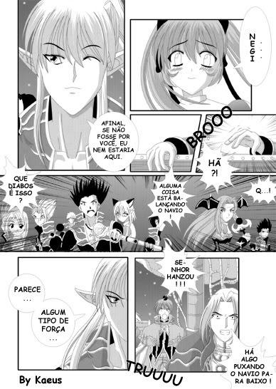 [RagnaTales] O Meio-Dragão 80