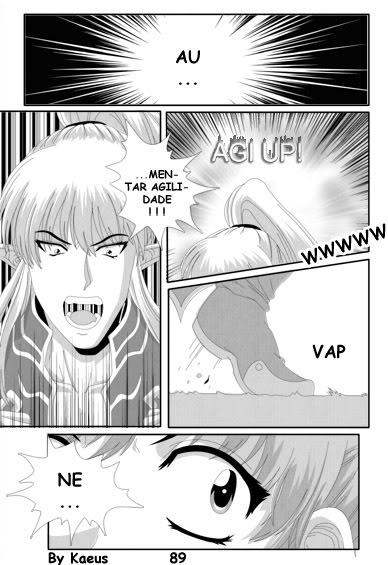 [RagnaTales] O Meio-Dragão 89