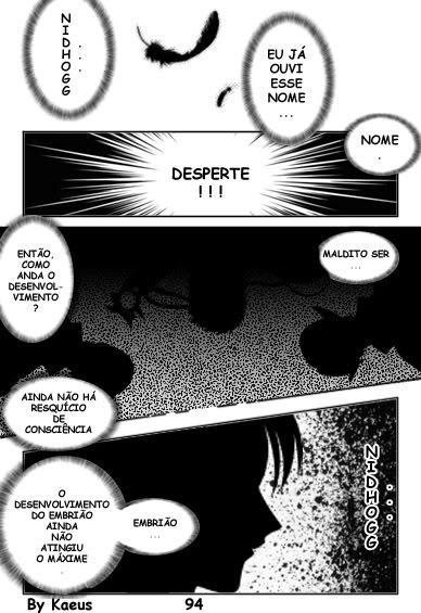 [RagnaTales] O Meio-Dragão 94