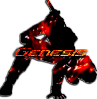 Genesis Mugen Resource Thread Ryu20Hayabusa20blackG