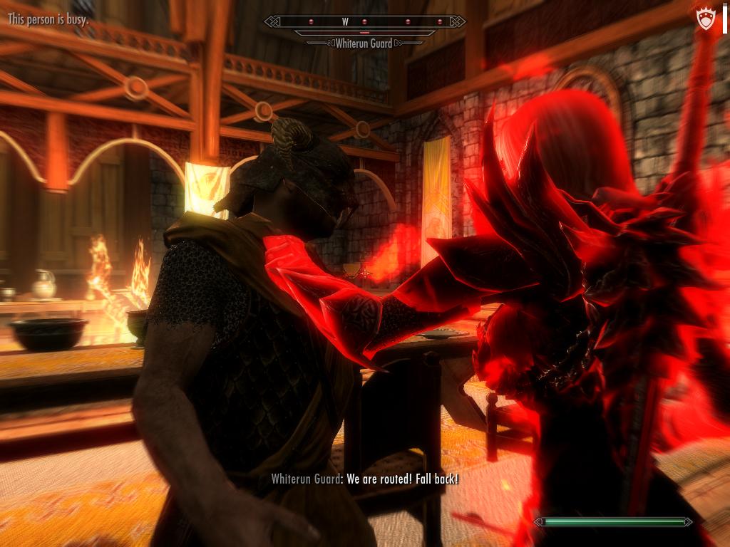 The Elder Scrolls Thread ScreenShot70