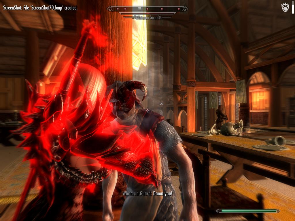 The Elder Scrolls Thread ScreenShot71