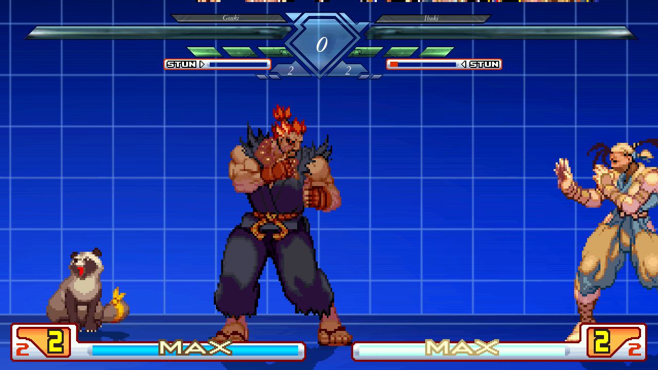 Street Fighter VS Guilty Gear - Page 2 Mugen000-1