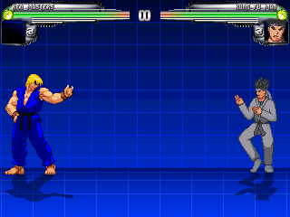Your Unfinished/Unreleased Mugen Works Mugen2