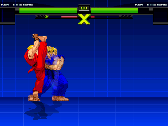 Your Unfinished/Unreleased Mugen Works Mugen619