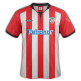 ~Kits by Fran~ AthleticdeBilbaohome