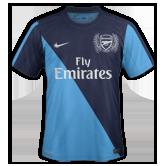 ~Kits by Fran~ Arsenalaway