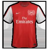 ~Kits by Fran~ Arsenalhome