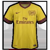~Kits by Fran~ Arsenalthird