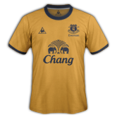 ~Kits by Fran~ Evertonaway