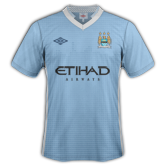 ~Kits by Fran~ ManchesterCityhome