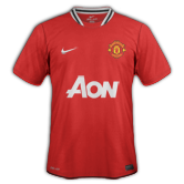 ~Kits by Fran~ ManchesterUnitedhome