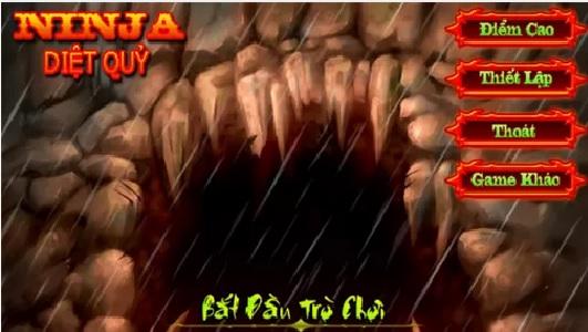 [Phần mềm] Game dành cho Android: Ninja diệt ác quỷ 8_zps97632e3a