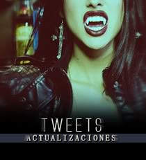 Serie The Vampire Diaries || 7° Libro || Midnight  TWEETS