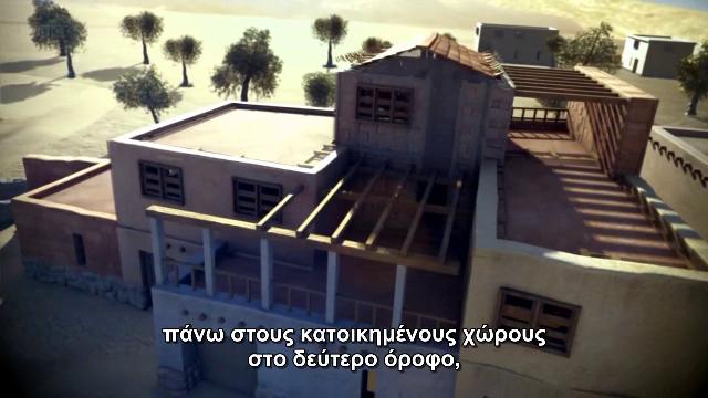 """""""Η πόλη κάτω από τα κύματα: Παυλοπέτρι"""" -BBC -Υπότιτλοι ελληνικοί  Paylopetri2_zps5c1e8ed5"""