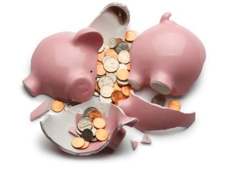 ¿Qué pasa con la hipoteca si quiebra el Banco acreedor? Bank_02