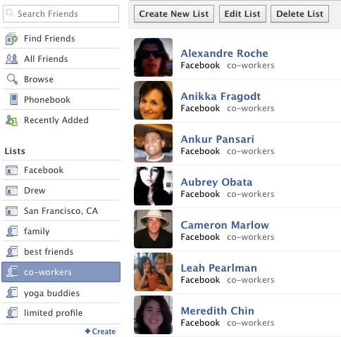 10 Consejos para mantener limpio el perfil de Facebook Facebook_08