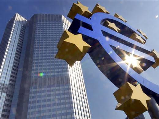 ¿Qué es un Banco Central? Central-bank-of-europe