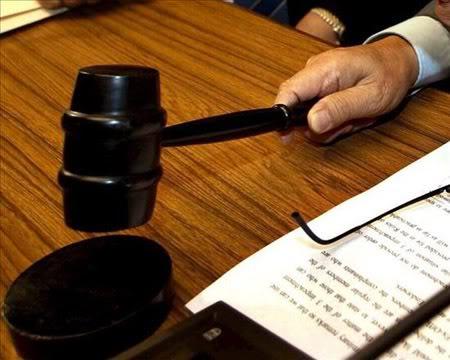 ¿Qué es la Justicia Penal? Ley2