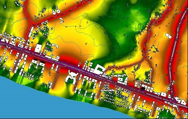 Utilización de los Mapas de Ruido y Sanciones MapaRuido_03