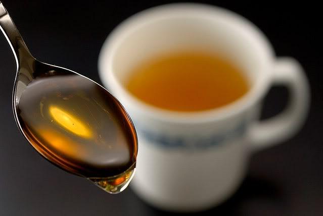 7 Remedios Caseros con Miel de Abejas Miel_01