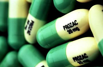 Algunas Precauciones del Prozac Prozac1