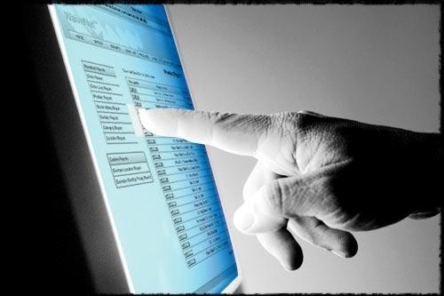 ¿Qué es una Puntuación Crediticia? Sales-1