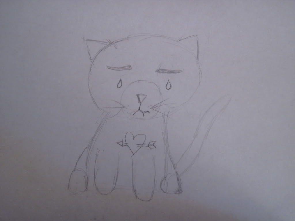 Chibi Cat IMG_1194