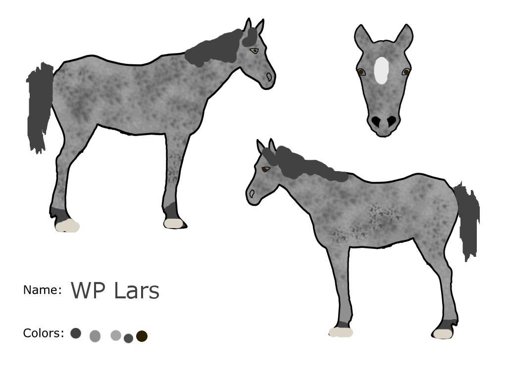 WP Lars LINEARTLARS-1