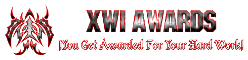 XWI Official Award Ceremony