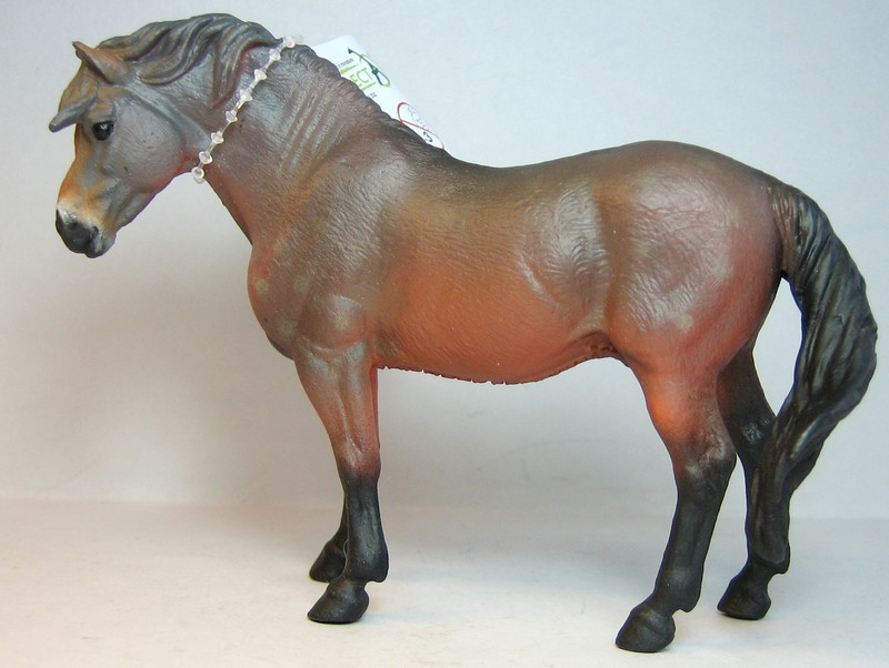 Some new Collecta horses released in February 2013 Dartbrown_zps348a1d29