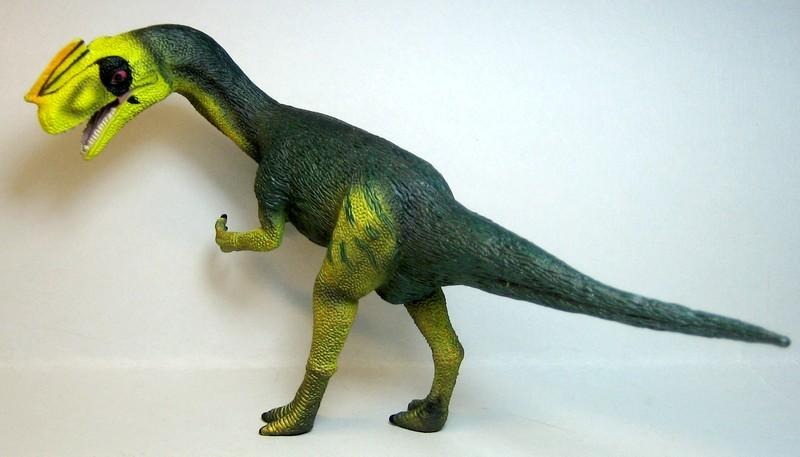 Susannes new collectas : Baby lion, dinoes, zebras, roan horses, plants,cocker.. Proceratosaurus