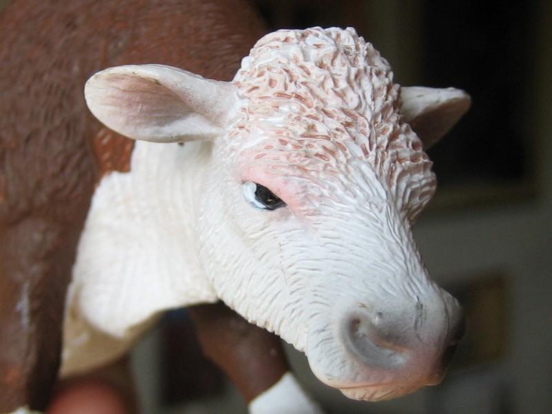 A little mojo shopping freekout : Pigs, sheep, cows, a moose and a kangoo :-D Herko1