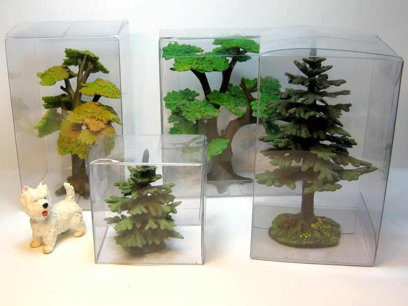 Some retired plants, birds, ponies and a few more oldies. Largertrees