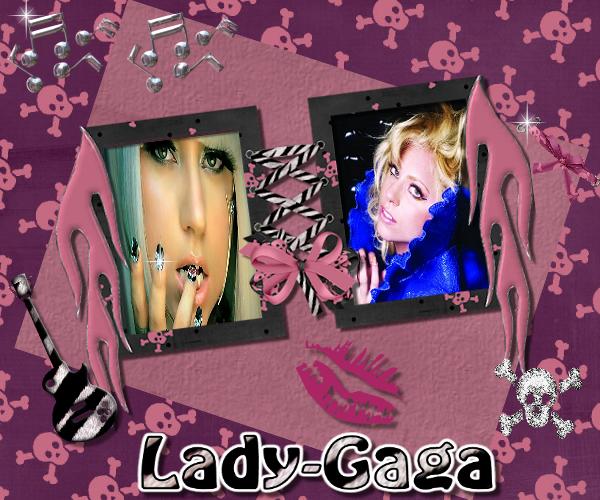 TAREAS DEL CURSO DE PHOTOSHOP - RETOQUE FOTOGRAFICO - Página 3 Gaga