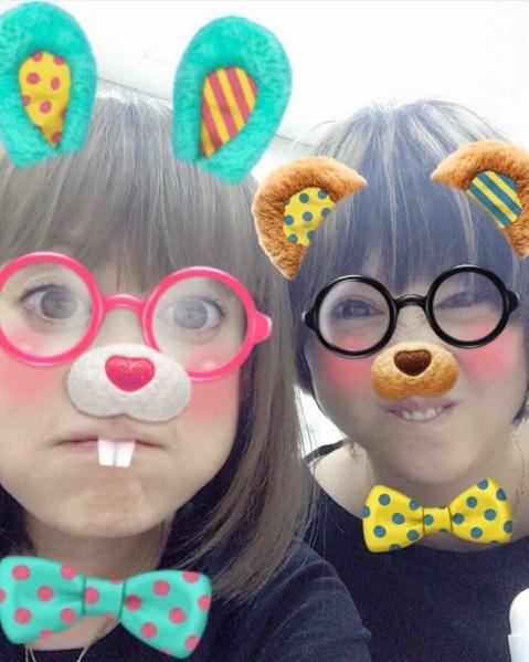 """¡Yumi y Ami, realizan la segunda gira de """"PUFFY TOURS""""! 2081"""
