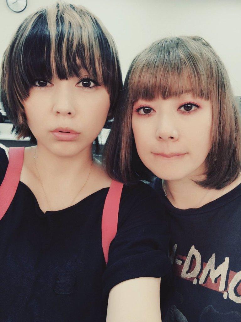 """¡Yumi y Ami, realizan la segunda gira de """"PUFFY TOURS""""! 2082"""